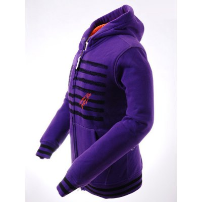 Vogue Drawstring Hooded American Flag Print Rib Spliced Slimming Long Sleeves Mens Thicken HoodieMens Hoodies &amp; Sweatshirts<br>Vogue Drawstring Hooded American Flag Print Rib Spliced Slimming Long Sleeves Mens Thicken Hoodie<br><br>Material: Cotton Blends<br>Clothing Length: Regular<br>Sleeve Length: Full<br>Style: Fashion<br>Weight: 0.660KG<br>Package Contents: 1 x Hoodie