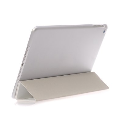 ASLING Protective Full Cover Case for iPad Air 2iPad Cases/Covers<br>ASLING Protective Full Cover Case for iPad Air 2<br><br>Compatible for Apple: iPad Air 2<br>Features: Full Body Cases<br>Material: PC, PU Leather<br>Style: Solid Color<br>Color: Gold, Red, Gray, Blue, Green, Black, Purple, White, Orange, Pink<br>Product weight : 0.136 kg<br>Package weight : 0.188 kg<br>Product size (L x W x H): 24 x 17.3 x 0.5 cm / 9.43 x 6.80 x 0.20 inches<br>Package size (L x W x H) : 24.5 x 17.5 x 0.6 cm / 9.63 x 6.88 x 0.24 inches<br>Package Contents: 1 x Protective Case