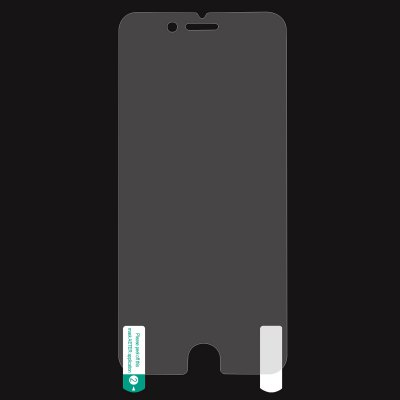 ENKAY Screen Protective Film for iPhone 6 / 6S Plus 0.1mm Ultra-thin Clear HD PET Material