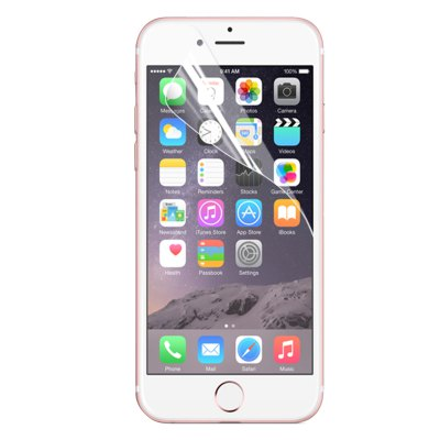 ENKAY Screen Protective Film for iPhone 6 / 6S Plus