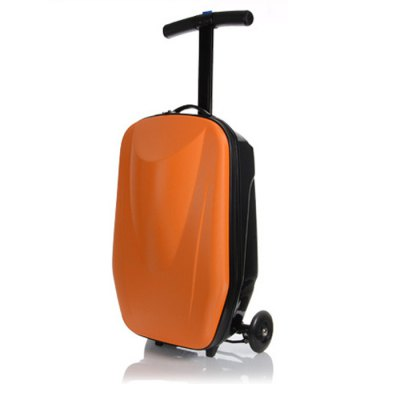 Гаджет   PC Made Traveling Scooter Suitcase for Children Other Sports Gadgets