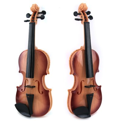 Educational RENDA 800547 Violin Kid Musical Toy for Improving Academic SkillKids Musical Instrument<br>Educational RENDA 800547 Violin Kid Musical Toy for Improving Academic Skill<br><br>Product Model: 800547<br>Type: Intelligence toys<br>Age: 3 Years+<br>Material: Plastic<br>Design Style: Instrument<br>Features: Music<br>Puzzle Style: Other<br>Small Parts : No<br>Washing : No<br>Applicable gender: Unisex<br>Battery Type: 3 x 1.5V AA battery(not included)<br>Package Weight   : 1.000 kg<br>Package Size (L x W x H)  : 21 x 7 x 46.5 cm / 8.25 x 2.75 x 18.27 inches<br>Package Contents: 1 x Violin, 1 x Violin Bow