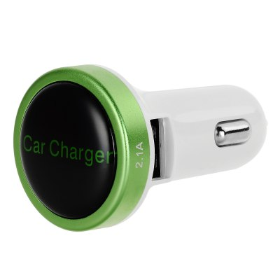Гаджет   Jtron 3.1A Dual USB Universal Car Charger