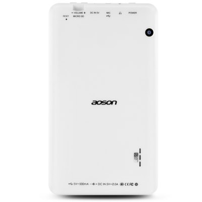 AOSON M751S Tablet PC