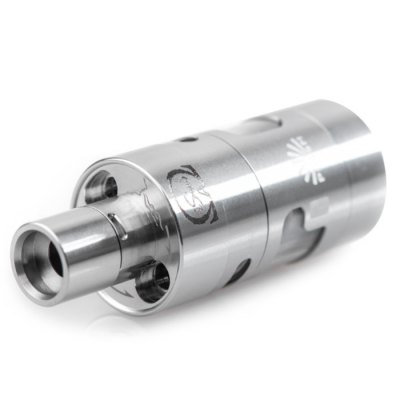 Original Innokin iSub Apex Tank Atomizer - InnokinRebuildable Atomizers<br>Original Innokin iSub Apex Tank Atomizer<br><br>Type: Tank Atomizer<br>Brand: Innokin<br>Model: iSub Apex<br>Available Color : Silver<br>Material  : Stainless steel, Glass<br>Thread Type: 510<br>Overall Diameter: 22mm<br>Tank Capacity : 3.0ml<br>Product weight  : 0.100 kg<br>Package weight  : 0.25 kg<br>Product size (L x W x H)  : 2.2 x 2.2 x 6.35 cm / 0.86 x 0.86 x 2.50 inches<br>Package size (L x W x H)  : 12 x 9 x 9 cm / 4.72 x 3.54 x 3.54 inches<br>Package Contents: 1 x Original Innokin iSub Apex Tank Atomizer