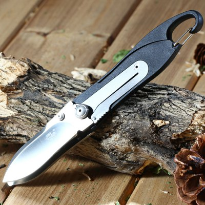 Sanrenmu 7048 LUC-PH-T5 Frame Lock Folding Knife