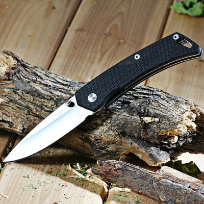 Enlan M07 Folding Knife