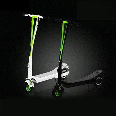 Гаджет   INMOTION L6 Folding Electric Kick Scooter Scooters and Wheels