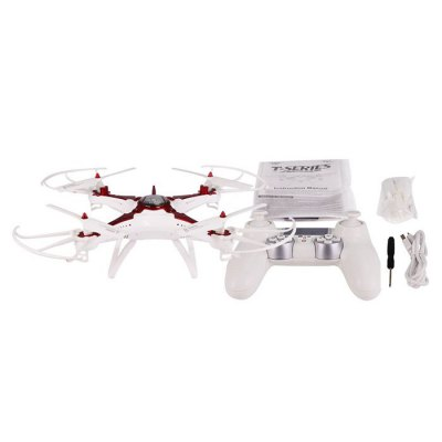 ФОТО SJ T40 RC Quadcopter
