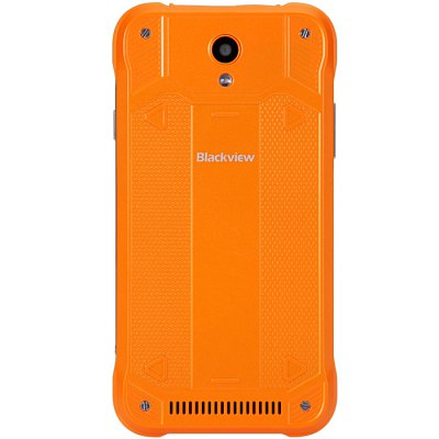 Blackview BV5000 4G SmartphoneCell Phones<br>Blackview BV5000 4G Smartphone<br><br>Brand: Blackview<br>Type: 4G Smartphone<br>OS: Android 5.1<br>Service Provide: Unlocked<br>Languages: Indonesian, Malay, Bosnian, Catalan, Czech, Danish, German, Estonian, English, Spanish, Filipino, French, Croatian, Zulu, Italian, Swahili, Latvian, Lithuanian, Hungarian, Dutch, Norwegian, Polish, Po<br>SIM Card Slot: Dual SIM,Dual Standby<br>SIM Card Type: One is Standard SIM Card,the other is Micro SIM Card<br>CPU: MTK6735 64bit<br>Cores: 1GHz,Quad Core<br>GPU: Mali-T720<br>RAM: 2GB RAM<br>ROM: 16GB<br>External Memory: TF card up to 32GB (not included)<br>Wireless Connectivity: 3G,4G,A-GPS,Bluetooth 4.0,GPS,GSM,WiFi<br>WIFI: 802.11b/g/n wireless internet<br>Network type: GSM+WCDMA+FDD-LTE<br>3G: WCDMA 900/2100MHz<br>2G: GSM 850/900/1800/1900MHz<br>4G: FDD-LTE 800/900/1800/2100/2600MHz<br>Screen type: Capacitive,IPS<br>Screen size: 5.0 inch<br>Screen resolution: 1280 x 720 (HD 720)<br>Camera type: Dual cameras (one front one back)<br>Back-camera: 8.0MP (Interpolation to 12.0MP)<br>Back camera: with flash light and AF<br>Front camera: 2.0MP (Interpolation to 5.0MP)<br>Video recording: Yes<br>Flashlight: Yes<br>Picture format: BMP,GIF,JPEG,PNG<br>Music format: AAC,AMR,MP3,WAV<br>Video format: 3GP,H.263,H.264,MP4<br>Live wallpaper support: Yes<br>I/O Interface: 1 x Micro SIM Card Slot,1 x Standard SIM Card Slot,3.5mm Audio Out Port,Micophone,Micro USB Slot,Speaker,TF/Micro SD Card Slot<br>IP rating: IP67<br>Waterproof: Yes<br>Dustproof: Yes<br>Bluetooth version: V4.0<br>Sensor: Ambient Light Sensor,Gravity Sensor,Proximity Sensor<br>FM radio: Yes<br>Sound Recorder: Yes<br>Additional Features: 3G,4G,Alarm,Bluetooth,Browser,Calendar,FM,GPS,Gravity Sensing,Light Sensing,MMS,MP3,MP4,People,Proximity Sensing,Sound Recorder,WAP,Wi-Fi<br>Battery Capacity (mAh): 5000mAh (Rated capacity 4700mAh)<br>Battery Type: Non-removable<br>Cell Phone: 1<br>Power Adapter: 1<br>USB Cable: 1<br>Earphones: 1<br>English Manual : 1<br>Product size: 15.07 x 7.81 x 1.20 cm / 5.93 x 3.07 x 0.47 inches<br>Package size: 18.00 x 12.00 x 7.00 cm / 7.09 x 4.72 x 2.76 inches<br>Product weight: 0.145 kg<br>Package weight: 0.500 kg