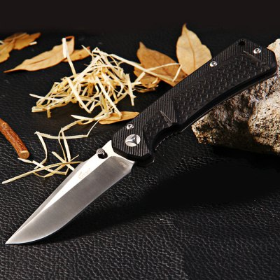 Enlan EL-08 Frame Lock Folding Knife