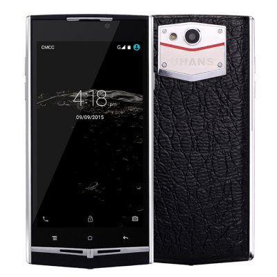 UHANS U100 4.7 inch Android 5.1 4G Smartphone