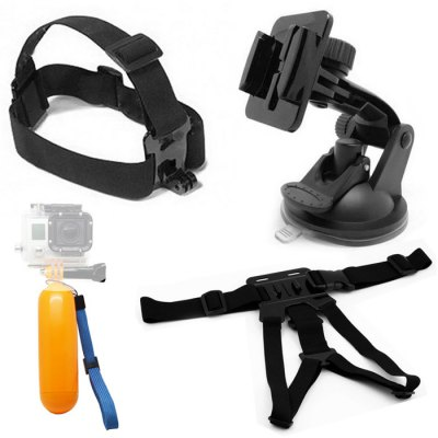 4 - in - 1 Gopro Accessory Kits