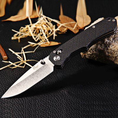 Enlan EL02B Folding Knife
