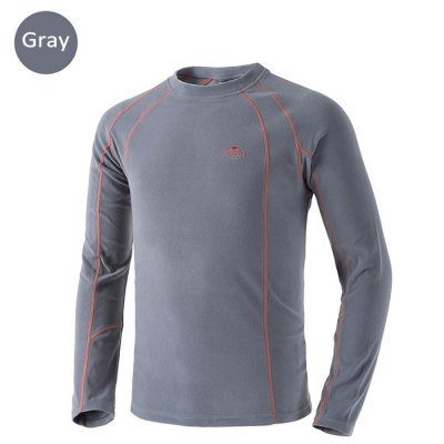 Фотография NatureHike Men Long Sleeve T-shirts