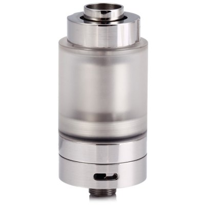 Гаджет   Tilemahos V2 Style RTA Matt Stainless Steel Rebuildable E-cigarette Atomizer Rebuildable Atomizers