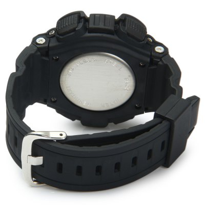 Фотография Sanda 302 LED Sports Watch