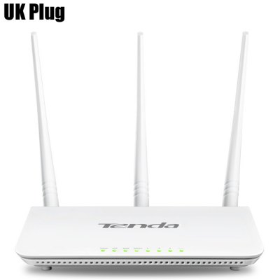 Tenda F303 WiFi Router