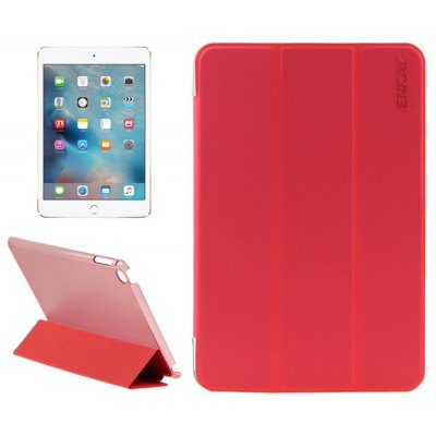 ENKAY Protective Cover Case Tempered Glass Film for iPad Mini 4