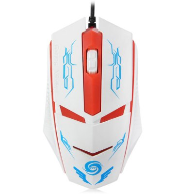 Гаджет   A883 Wired USB Optical Gaming Mouse Mice & Keyboards