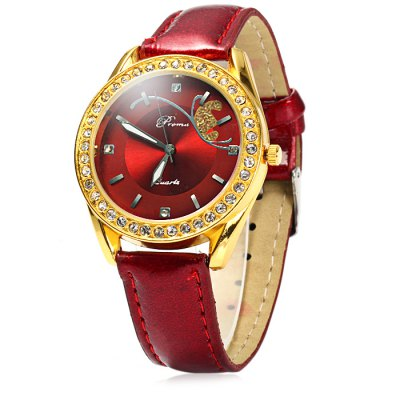 Prema Female Quartz Watch