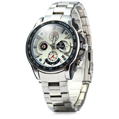Valia 8605 Men Quartz Watch