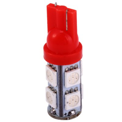 Гаджет   10pcs T10 9 SMD 5050 LED Car Light Car Lights