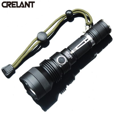 CRELANT V6CS Flashlight