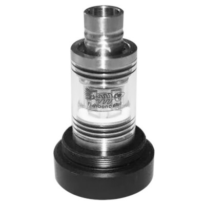 Original iCloudcig Fishbone Plus E-Cig RDA Atomizer