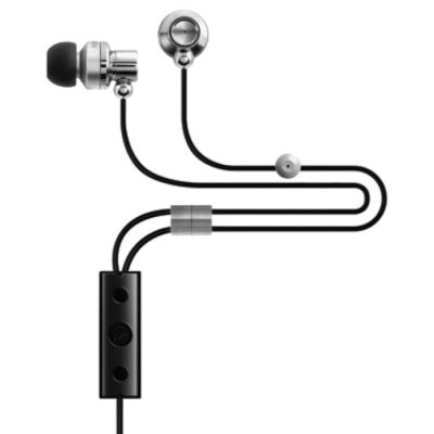 MAXIMO iP-395 iMetal MFI Certified In-ear Earphones with MiciPhone Headsets<br>MAXIMO iP-395 iMetal MFI Certified In-ear Earphones with Mic<br><br>Model: iP-395<br>Type: Earphones (Earbuds / In-Ear)<br>Style: In-ear<br>Functions: Microphone, Song Switch, Volume Control<br>Features : With Volume Control, Noise-Cancelling, Remote Control, With Mic, Earbuds<br>Design: Stylish<br>Compatibility: GALAXY Mega2, iPhone 4, iPhone 6 Plus, HTC, Samsung S6, iPhone 3GS, Galaxy Note 4, Sony Ericsson, HTC ONE M9, iPhone 5, Xperia Z3, Samsung, iPhone 4S, The New iPad, iPhone 6S, Zenfone, iPad 2, Motorol<br>Color: Black<br>Earphones type: In-ear<br>Headphone jack: 3.5mm<br>Frequency range: 18Hz - 22KHz<br>Impedance: 2.2K Ohm<br>Sensitivity: 102dB<br>Microphone sensitivity: 44 dB<br>Maximum power input: 20mW<br>Cable length: 1.2 m / 47.2 inch<br>Product weight : 0.065 kg<br>Package weight : 0.220 kg<br>Package size (L x W x H) : 8.5 x 15 x 3 cm / 3.34 x 5.90 x 1.18 inches<br>Package Contents: 1 x MAXIMO iP-395 iMetal In-ear Earphone, 4 x Earbuds, 1 x Earphone Bag, 1 x Cable Clip, 1 x Extension Cable