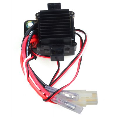 Spare 539071 Water Resistance 320A ESC Fitting for FS Racing 1 / 10 Scale RC Desert Buggy Style Truck