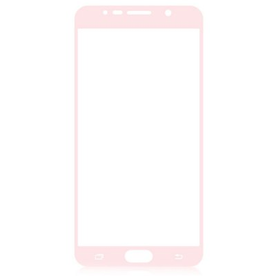 ФОТО Angibabe Tempered Glass Screen Protector for Samsung Note 5 9H 0.3mm Ultra-thin Color Screen Printing Process