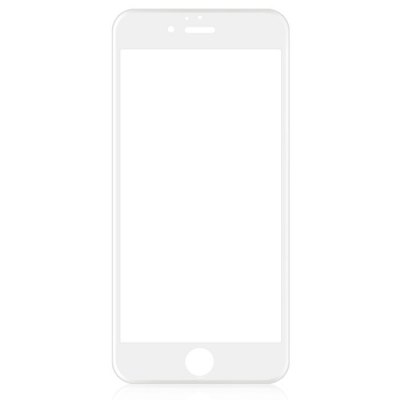 Angibabe Tempered Glass Screen Protector Film for iPhone 6