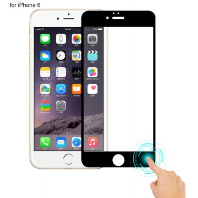 Angibabe Tempered Glass Screen Protector for iPhone 6