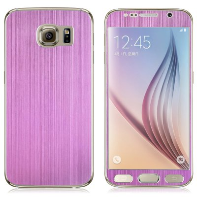 Гаджет   Angibabe 2 in 1 Protector Film Kit for Samsung Galaxy S6 G9200 Samsung Screen Protectors