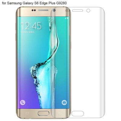 Angibabe Screen Protector for Samsung Galaxy S6 Edge Plus G9280