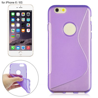 Angibabe Phone Back Case Protector for iPhone 6 / 6S