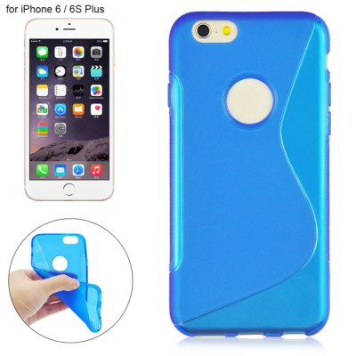 Angibabe Phone Back Case Protector for iPhone 6 / 6S Plus