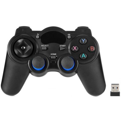 HUAY EF-008 2.4GHz Wireless Game Controller