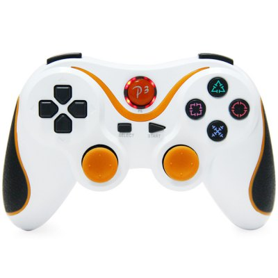 Bluetooth 3.0 Wireless Game Controller for PS3