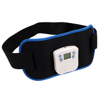 TS-W1305 Electronic Massage Body Building Belt