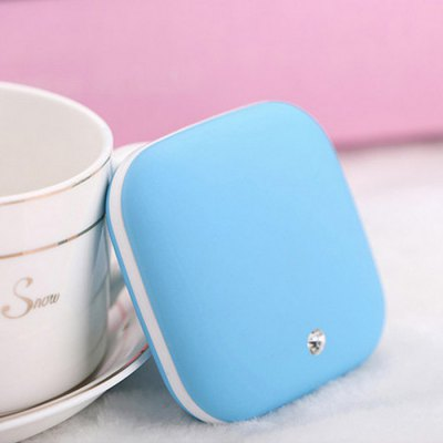 Square Style Digital Hand Warmer