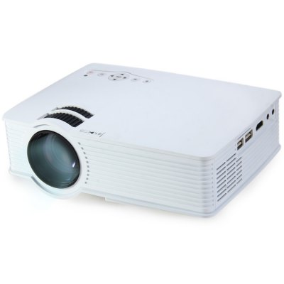 H909 LED Projector
