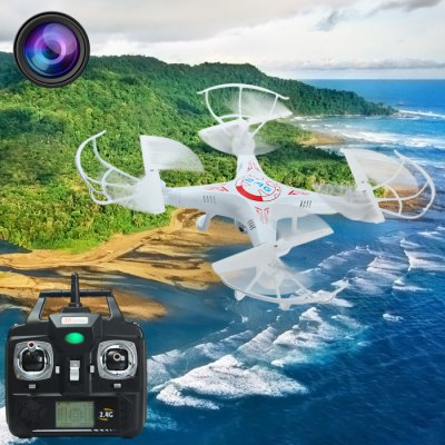 ФОТО BAYANGTOYS X8 RC Quadcopter