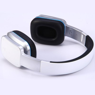 Cannice H2 HiFi Wireless Bluetooth HeadsetBluetooth Headphones<br>Cannice H2 HiFi Wireless Bluetooth Headset<br><br>Brand: Cannice<br>Model  : H2<br>Color : Black, White<br>Wearing type : Headband<br>Feature: 6th generation CVC technology, Hi-Fi audio, smart voice alerts<br>Function : Answering phone, Song switching, Noise Cancelling, Multi connection function, Bluetooth, Voice control<br>Connectivity : Wireless<br>Connecting interface : 3.5mm<br>Application : Mobile Phone, Computer<br>Plug Type: Micro USB<br>Core chip: CSR<br>Talk Time: 20 hours<br>Music Time: 20 hours<br>Standby time: 300 hours<br>Bluetooth: Yes<br>Bluetooth version: V4.0<br>Bluetooth distance: W/O obstacles 10m<br>Bluetooth protocol: HSP, AVRCP, HFP, A2DP<br>Bluetooth mode: Hands free<br>Product weight  : 0.221 kg<br>Package weight  : 0.643 kg<br>Package size (L x W x H) : 20 x 9 x 23 cm / 7.86 x 3.54 x 9.04 inches<br>Package contents: 1 x Cannice H2 Wirless Headphone, 1 x USB Cable, 1 x 3.5mm Audio Line