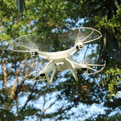 ФОТО SJ T40CW WIFI RC Quadcopter