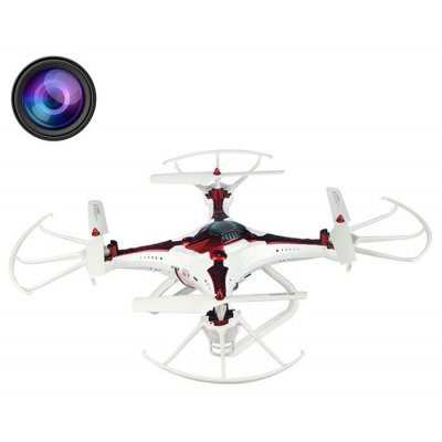 SJ T40CW WIFI RC Quadcopter