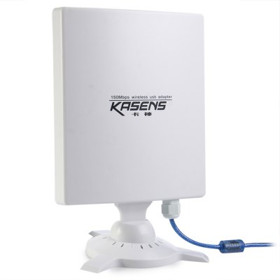 KASENS N9600 150Mbps USB Wireless WiFi Adapter