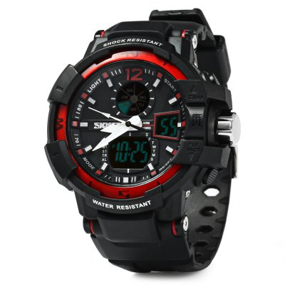 Skmei 1040 LED Sports Watch