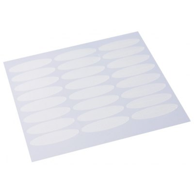 24 Pairs  Adhesive Invisible Double Eye Eyelid Tape Sticker
